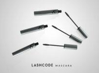 Najvyššie hodnotená maskara - Lashcode